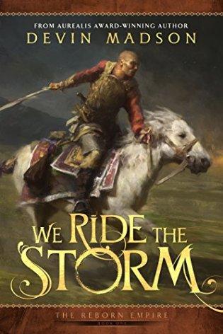 ridethestorm